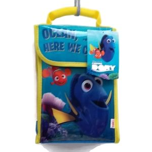 Disney Finding Dory Thermal Insulation Lunch Bag